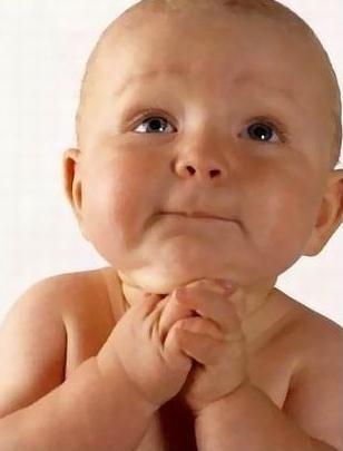 rezar bebé rezo