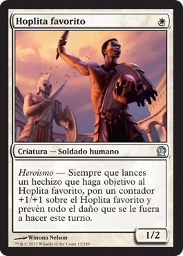 hoplita Grecia Theros